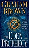 The Eden Prophecy: A Thriller (Hawker & Laidlaw)