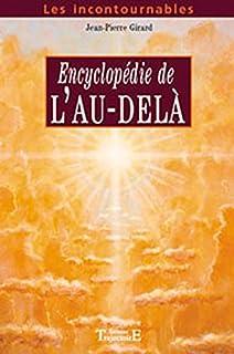 Livres Girard Encyclopédie Jean Pierre Paranormal Du wHxnSXqZ7A