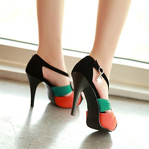 amp; Heel Wedding Women's for Rhinestone Sexy Shoes B Sandals Fall Evening Comfort Stiletto Open Spring Toe Party n6fY1