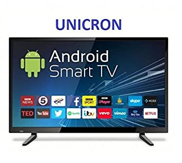 7f87b067cdc Unicron 32 Inch Android Smart Full HD LED TV  Amazon.in  Electronics