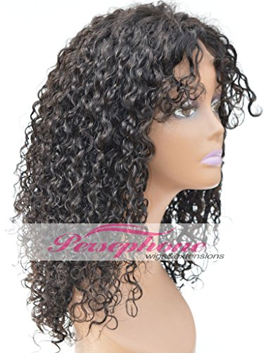 Glueless Brazilian Natural Looking American