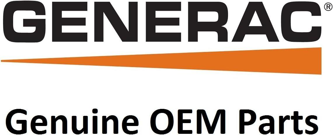 Part OEM Generac 0H3419 Generator Fuel Shut-Off Valve Genuine Original Equipment Manufacturer