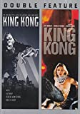 King Kong '33/ King Kong '76 (DVD) (DBFE)