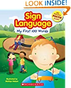 #8: Sign Language: My First 100 Words
