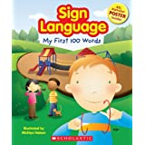 A fresh new beginner's guide to American Sign Language--with a poster of the sign language alphabet!Featuring cool computer-generated illustrations and a simple kid-friendly design, this reference book for the youngest readers makes learning sign lan...