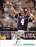Favre a Viking, Minneapolis Star Tribune Staff, 0615337325