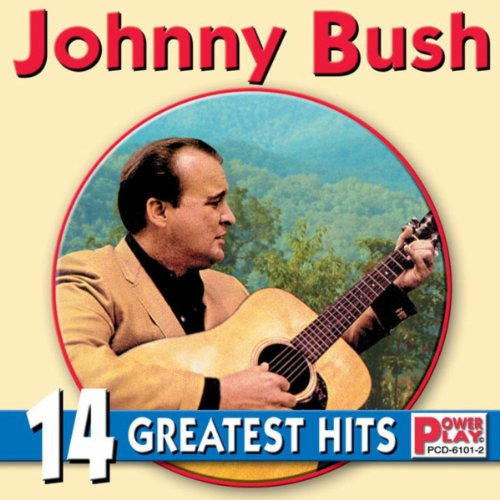 14 Greatest Hits (The Best Of Bush)