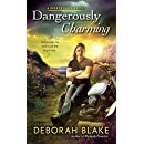 Dangerously Charming (A Broken Riders Novel)