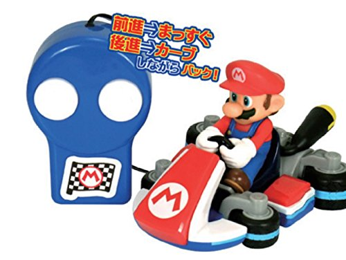Remote control car Mario Kart 8 Mario by -