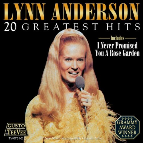 Big girls don 39 t cry by lynn anderson on amazon music - Never promised you a rose garden ...