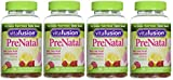 Vitafusion Prenatal, Gummy Vitamins ZfjPEt, 4Pack (90 Count)