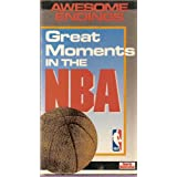 Great Moments in the NBA, Awesome Endings by Sports Illustrated