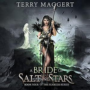 A Bride of Salt and Stars Audiobook