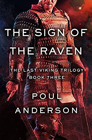 book cover of The Sign of the Raven