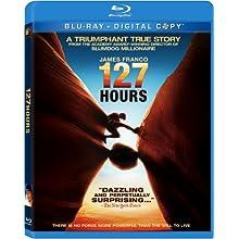 127 Hours [Blu-ray] (2011)