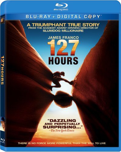 127 Hours [Blu-ray] - Prime Outlets Hours
