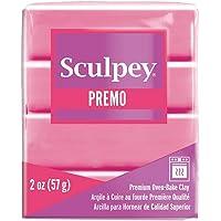 Sculpey Premo- 57g - Blush Polymer Clay (PE02 5020)