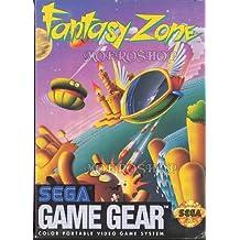 Fantasy Zone - Sega Game Gear