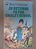 Jo Returns to the Chalet School (Armada S.)