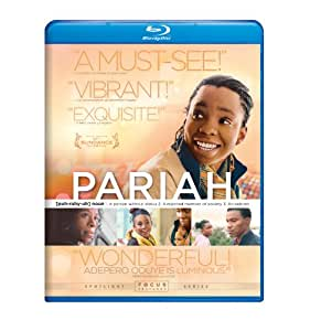 Pariah [Blu-ray]