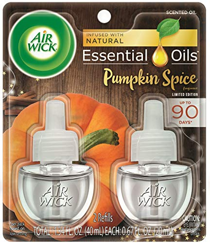 Air Wick Scents