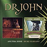 Anutha Zone & Duke Elegant by DR JOHN (2013-05-04)