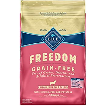 Amazon Blue Mountain Dog Food