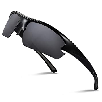 69207036c57b Occffy Sports Sunglasses Polarized Sun Glasses For Man Women Cycling  Running Fishing Golf Oc597 (597