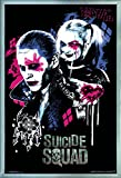 Trends International Suicide Squad-Twisted Love
