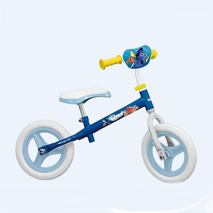 Bicicleta evolutiva Disney Le monde Dory 25.4 cm niña chica Nemo ...