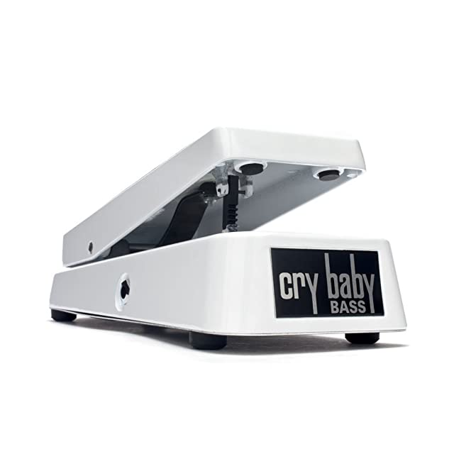 リンク:105Q Cry Baby Bass Wah