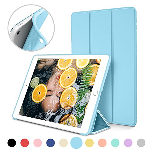 DTTO iPad Mini Case for iPad Mini 3/2/1, Ultra Slim Lightwei