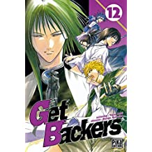 Get Backers T12 (French Edition)