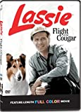 LASSIE- FLIGHT OF THE COUGAR