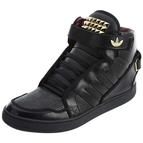 sast finishline sale online adidas AR Men Shoes Sneakers Black/Metal Gold Q32890 Black/Gold the best store to get cUG6O