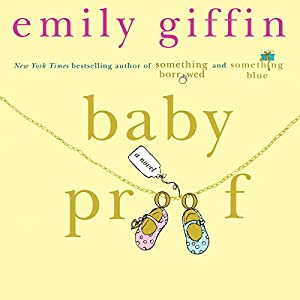 Baby Proof Audiobook