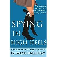 Spying in High Heels Kindle eBook