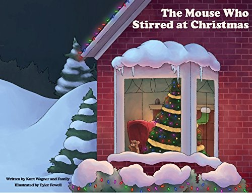 The Mouse Who Stirred at Christmas