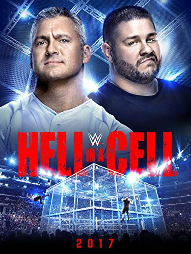 WWE: Hell in a Cell 2017 (Wwe Hell In A Cell Matches Videos)