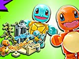 Clip: Squirtle vs. Charmander