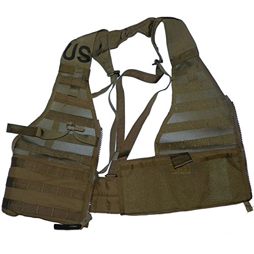 Military Surplus Molle Fighting Load Carrier Flc Buy