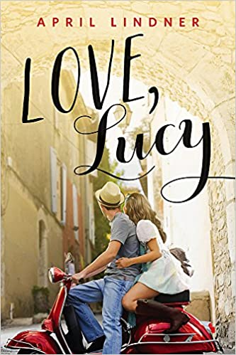 Image result for love, lucy book