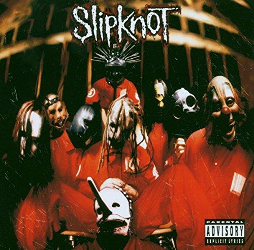 Slipknot: Slipknot (Audio CD)