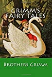 Grimm's Fairy Tales, Brothers Grimm, 150024998X
