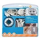 Safety 1st Essentials Child Proofing Kit- 46 Piece