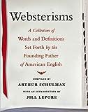 Websterisms, , 1416561366
