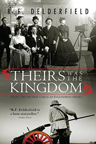 book cover of Theirs Was the Kingdom