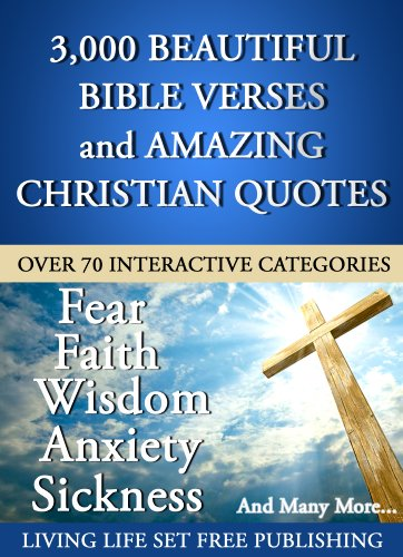 3000 Plus Beautiful Bible Verses And Amazing Christian Quotes In 70