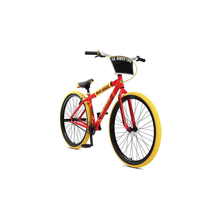 "SE Big Flyer 29"" BMX Bike 2018"