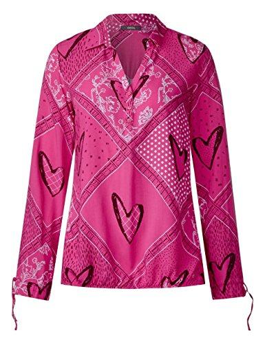 Blouse Pink Cecil 31277 Femme Multicolore Magic 14Aqw